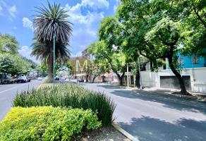 Foto de terreno habitacional en venta en vertiz , narvarte poniente, benito juárez, df / cdmx, 15370564 No. 01