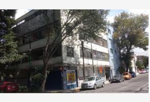 Foto de edificio en venta en vertiz narvarte , vertiz narvarte, benito juárez, df / cdmx, 4605270 No. 01