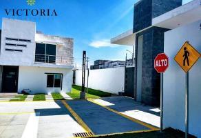 Foto de casa en venta en vesada 102, paseos del valle, toluca, méxico, 0 No. 01