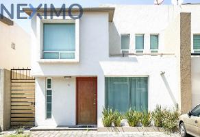 Foto de casa en venta en vesana 173, paseos del valle, toluca, méxico, 9235200 No. 01