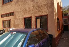 Foto de edificio en venta en vesubio 40, los alpes, álvaro obregón, df / cdmx, 11426755 No. 01