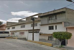 Foto de terreno habitacional en venta en vesubio , lázaro cárdenas 1ra. sección, tlalnepantla de baz, méxico, 11955368 No. 01