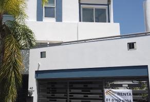 Foto de casa en venta en veta , puerta de hierro cumbres, monterrey, nuevo león, 0 No. 01