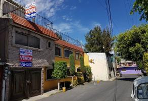 Foto de casa en venta en veterinarios , el sifón, iztapalapa, df / cdmx, 11328647 No. 01