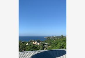 Foto de terreno habitacional en venta en veustiano carranza , lázaro cárdenas, santa maría colotepec, oaxaca, 0 No. 01