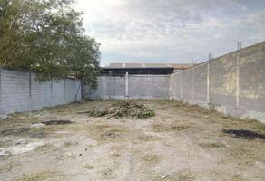 Foto de terreno habitacional en venta en via a tampico 2155, moderna, monterrey, nuevo león, 21732608 No. 01