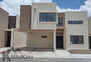 Foto de casa en venta en via amiko 8529-a, residencial gardeno, juárez, chihuahua, 21197160 No. 01