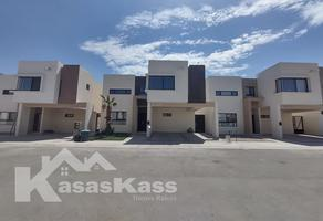 Foto de casa en venta en via amiko , residencial gardeno, juárez, chihuahua, 0 No. 01