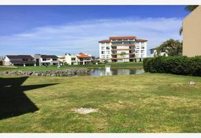 Foto de terreno habitacional en venta en via atlixcayotl 17, la vista contry club, san andrés cholula, puebla, 17233383 No. 01