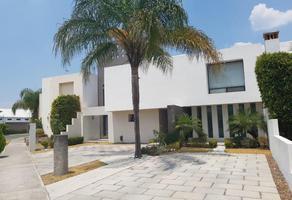 Foto de casa en venta en via atlixcayotl 5314, puerta san rafael, san andrés cholula, puebla, 0 No. 01