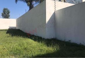 Foto de terreno habitacional en venta en vía atlixcayotl 6242, cholula, san pedro cholula, puebla, 15710633 No. 01