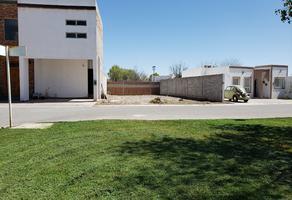Foto de terreno habitacional en venta en via bramante , villas del renacimiento, torreón, coahuila de zaragoza, 12292436 No. 01