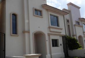 Foto de casa en renta en via buenavista , villa california, tlajomulco de zúñiga, jalisco, 6098118 No. 01