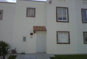 Foto de casa en renta en via catania 58, el mirador, el marqués, querétaro, 0 No. 01