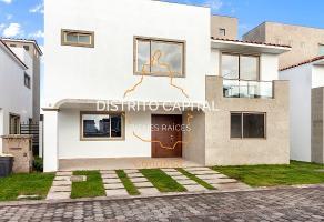 Foto de casa en venta en vía de atares 09 , san miguel totocuitlapilco, metepec, méxico, 14074469 No. 02
