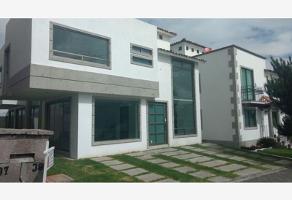 Foto de casa en venta en via de la gavia 38, country club, metepec, méxico, 0 No. 01