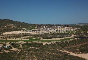 Foto de terreno habitacional en venta en via de lerry , cabo bello, los cabos, baja california sur, 0 No. 01