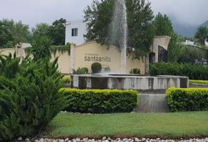 Foto de casa en venta en via de los nogales , villa santa isabel, monterrey, nuevo león, 0 No. 01