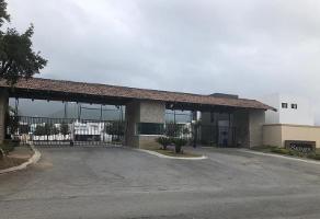 Foto de terreno habitacional en venta en via del sol 2546, bosque residencial, santiago, nuevo león, 11423867 No. 01