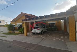 Foto de casa en venta en via del torcaz 2, la paloma residencial i, hermosillo, sonora, 0 No. 01