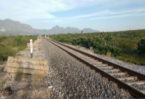 Foto de terreno comercial en venta en via del tren tampico a montlova , mina, mina, nuevo león, 0 No. 01