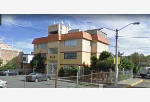 Foto de departamento en venta en via ecatepec 7-a, san cristóbal centro, ecatepec de morelos, méxico, 16745764 No. 01