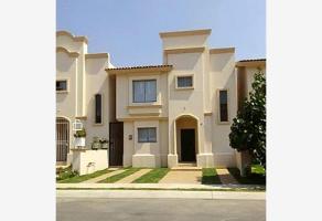 Foto de casa en renta en via el dorado 13, villa california, tlajomulco de zúñiga, jalisco, 6927776 No. 01
