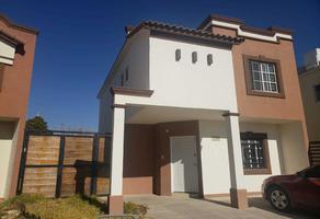 Foto de casa en renta en via jardin norte 12003 , catalán, juárez, chihuahua, 11996491 No. 01