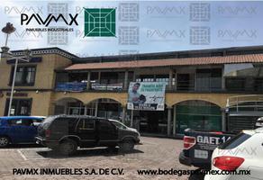 Foto de nave industrial en renta en via jose maria morelos 843, santa clara coatitla, ecatepec de morelos, méxico, 8876058 No. 01