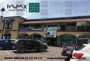 Foto de nave industrial en renta en via jose maria morelos 843, santa clara coatitla, ecatepec de morelos, méxico, 8876965 No. 01