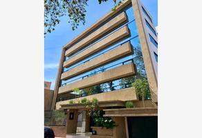 Foto de departamento en venta en via lactea 10, jardines de satélite, naucalpan de juárez, méxico, 0 No. 01