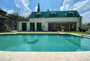 Foto de casa en venta en vía lactea 10, rancho tetela, cuernavaca, morelos, 0 No. 01