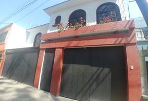 Foto de casa en venta en via láctea 100, prado churubusco, coyoacán, df / cdmx, 0 No. 01