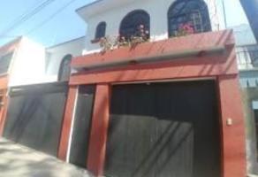 Foto de casa en venta en via lâctea 140, prado churubusco, coyoacán, df / cdmx, 0 No. 01