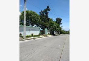 Foto de terreno comercial en venta en via lactea 207, rancho tetela, cuernavaca, morelos, 14780233 No. 01