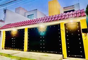 Foto de casa en venta en vía láctea 407, jardines de satélite, naucalpan de juárez, méxico, 0 No. 01