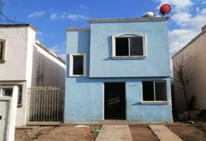 Foto de casa en venta en via lactea 555, los cometas, juárez, nuevo león, 0 No. 01