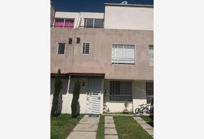 Foto de casa en venta en via lactea 9, la bomba, lerma, méxico, 0 No. 01