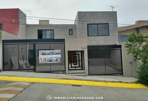 Foto de casa en venta en via lactea , jardines de satélite, naucalpan de juárez, méxico, 0 No. 01