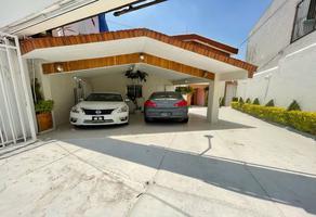 Foto de casa en venta en vía lactea , jardines de satélite, naucalpan de juárez, méxico, 0 No. 01