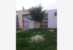 Foto de casa en renta en via lactea manzana #9, galaxias, tecámac, méxico, 0 No. 01