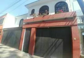 Foto de casa en venta en vía lactea , prado churubusco, coyoacán, df / cdmx, 0 No. 01