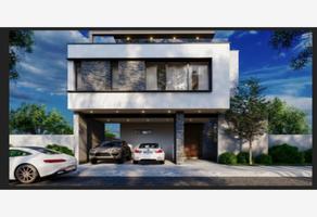 Foto de casa en venta en via los encinos 220, barrio santa isabel, monterrey, nuevo león, 0 No. 01