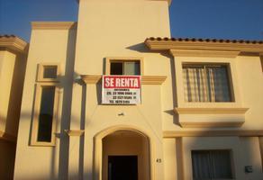 Foto de casa en renta en via monte soledad, coto ventura 0, villa california, tlajomulco de zúñiga, jalisco, 6339475 No. 01