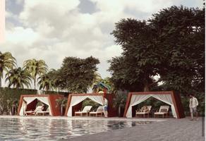 Foto de departamento en venta en vía montejo , arboleda, mérida, yucatán, 0 No. 01