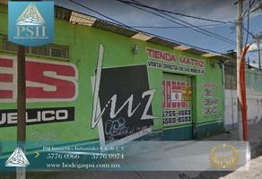 Foto de bodega en renta en via morelos 12, ecatepec 2000, ecatepec de morelos, méxico, 0 No. 01