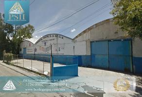 Foto de bodega en renta en via morelos 12, ehécatl (paseos de ecatepec), ecatepec de morelos, méxico, 8639708 No. 01