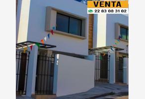 Foto de casa en venta en via muerta 1, playa de oro mocambo, boca del río, veracruz de ignacio de la llave, 0 No. 01