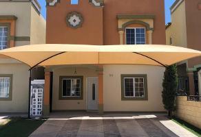 Foto de casa en venta en via pluvo 9818, residencial gardeno, juárez, chihuahua, 0 No. 01