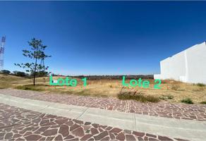 Foto de terreno habitacional en venta en via rabena closter 9, la campiña, león, guanajuato, 0 No. 01